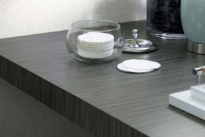 Laminated Miter counter top